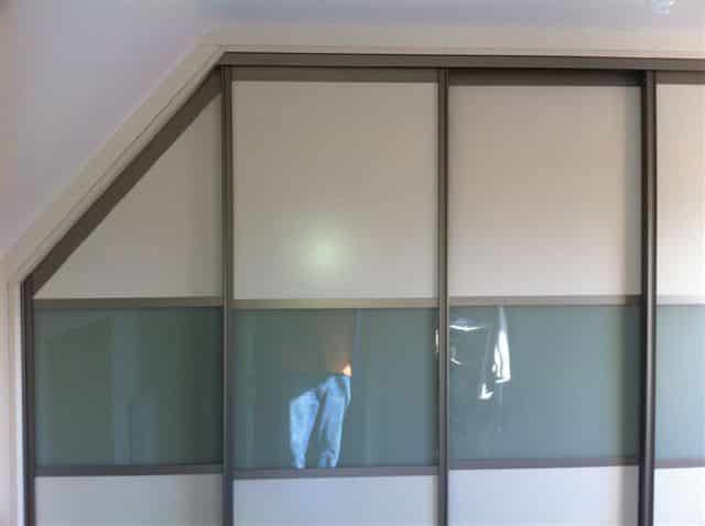 Fitted Sliding Doors