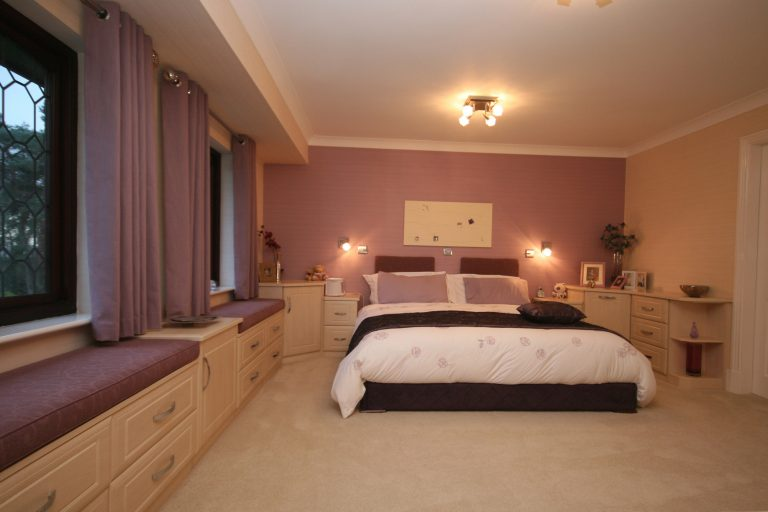 Bedrooms Fitted Wardrobe Newcastle