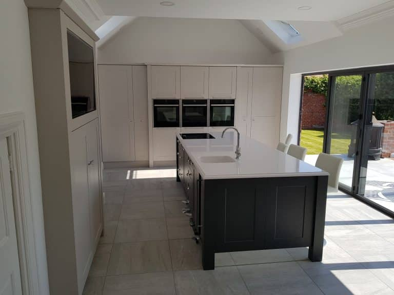 Kitchen Designers and Fitters in Newcastle
