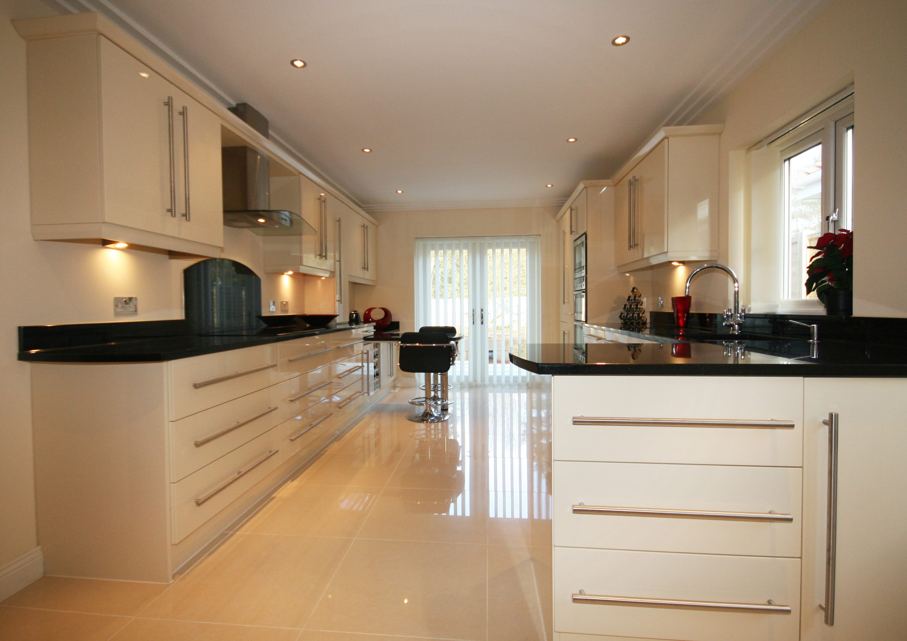 Bespoke Fitted Kitchens in Newcastle