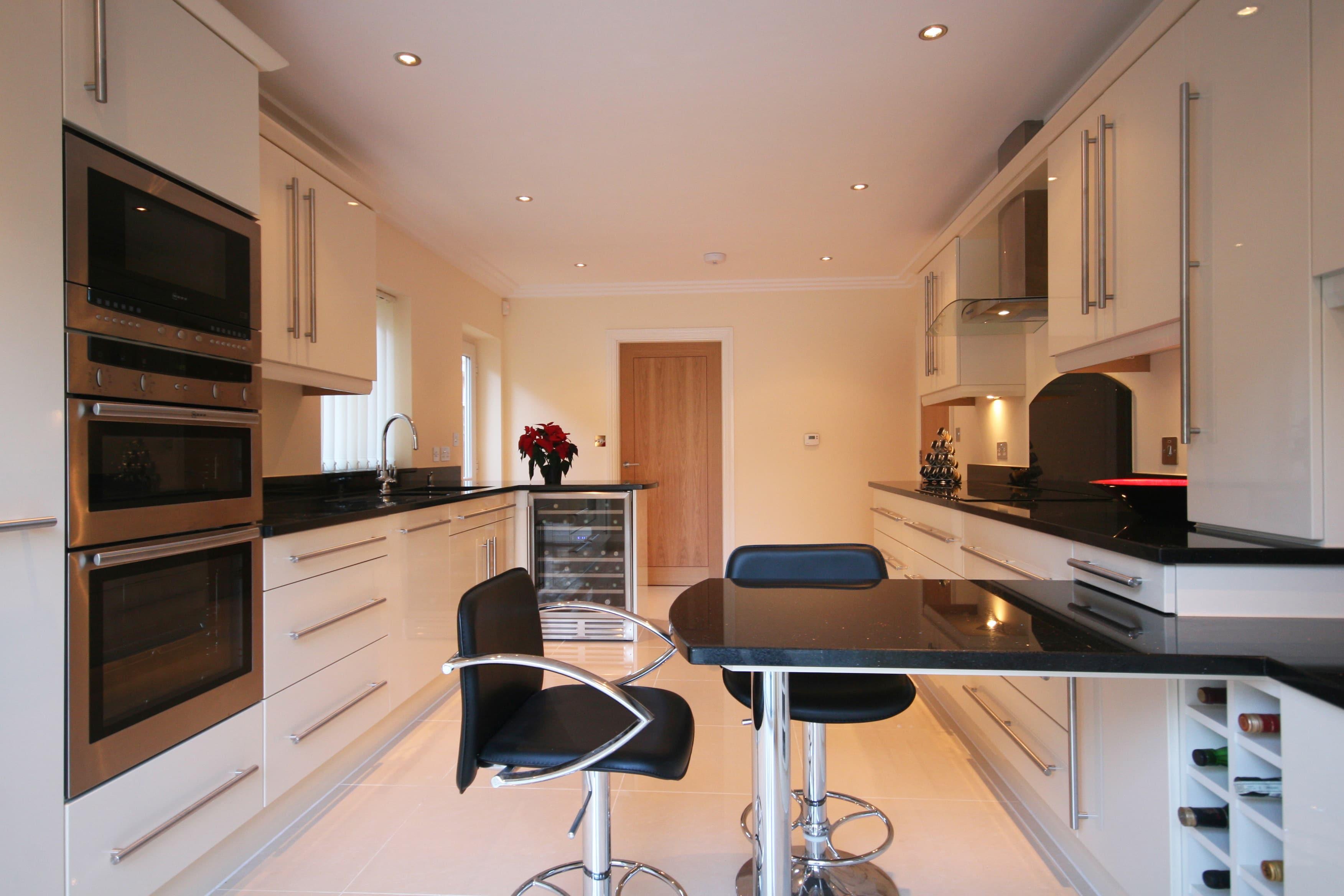 Kitchen Design & Installations