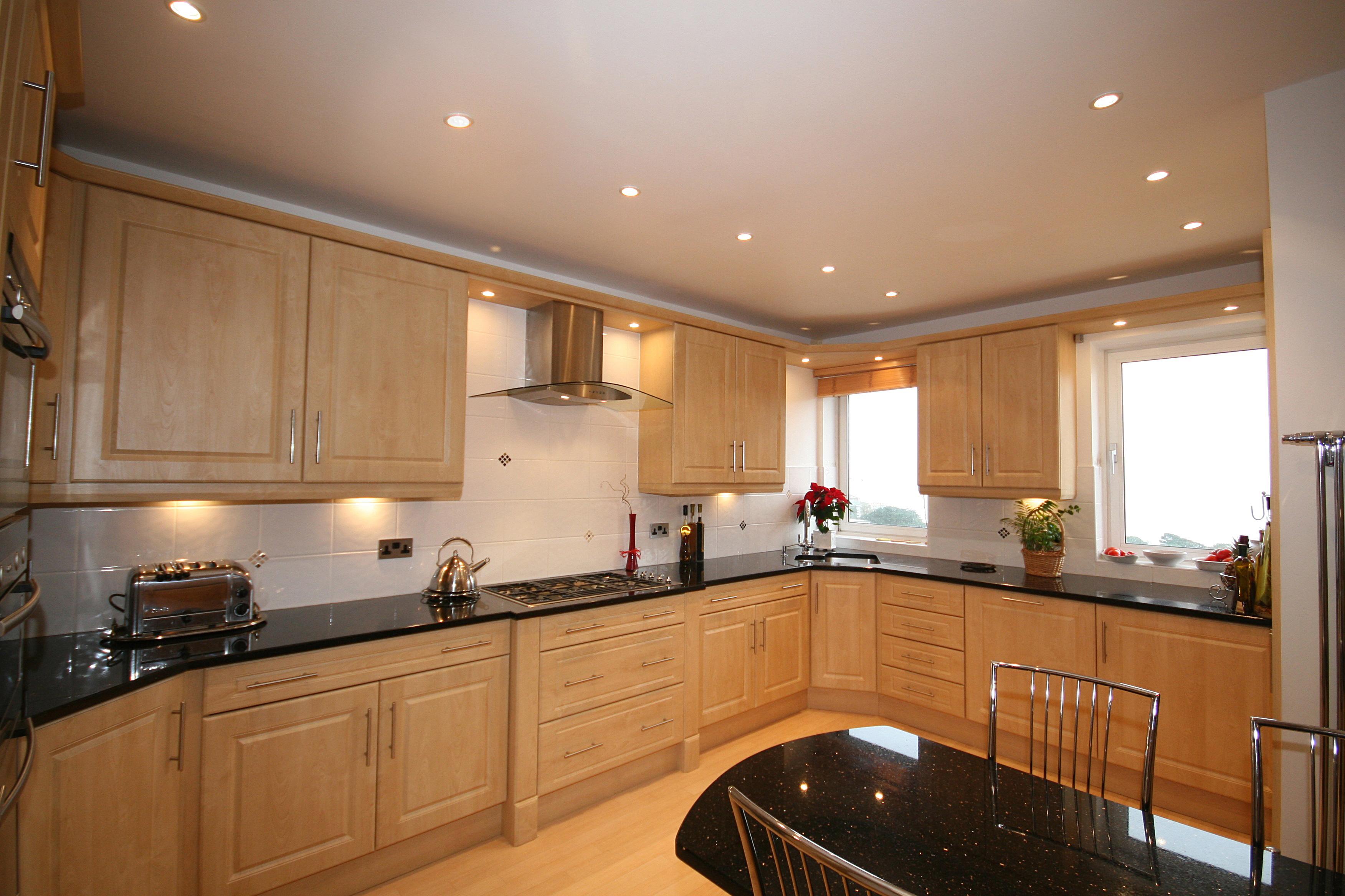 Bespoke Kitchens Newcastle