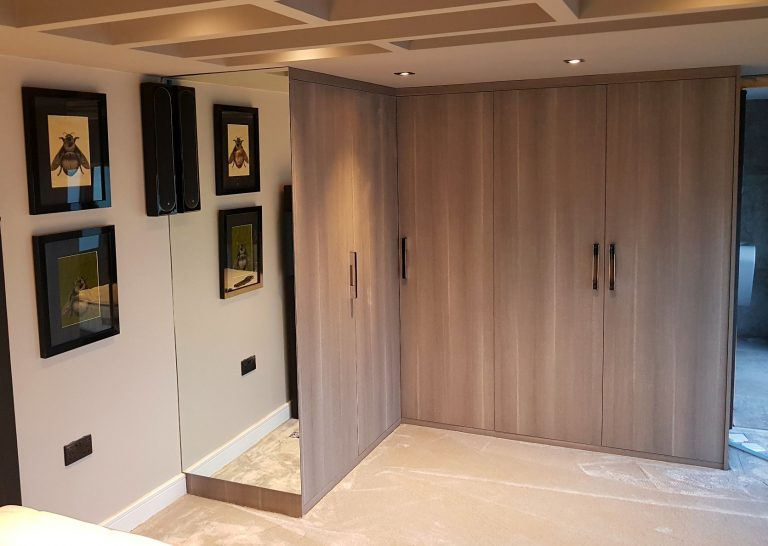 Fitted Wardrobes & Built in Wardrobes