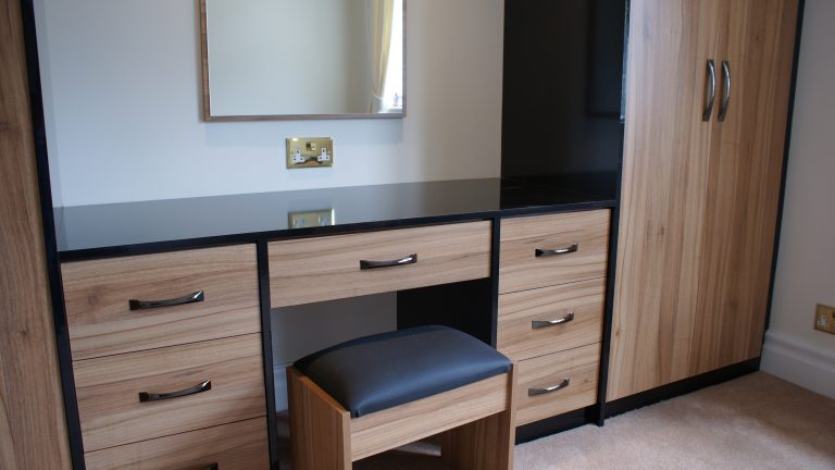 Bedroom Fitted Wardrobe Newcastle
